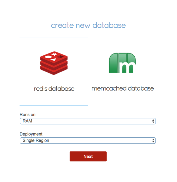 Quick Setup of Redis Enterprise Software (RS) | Redis Labs