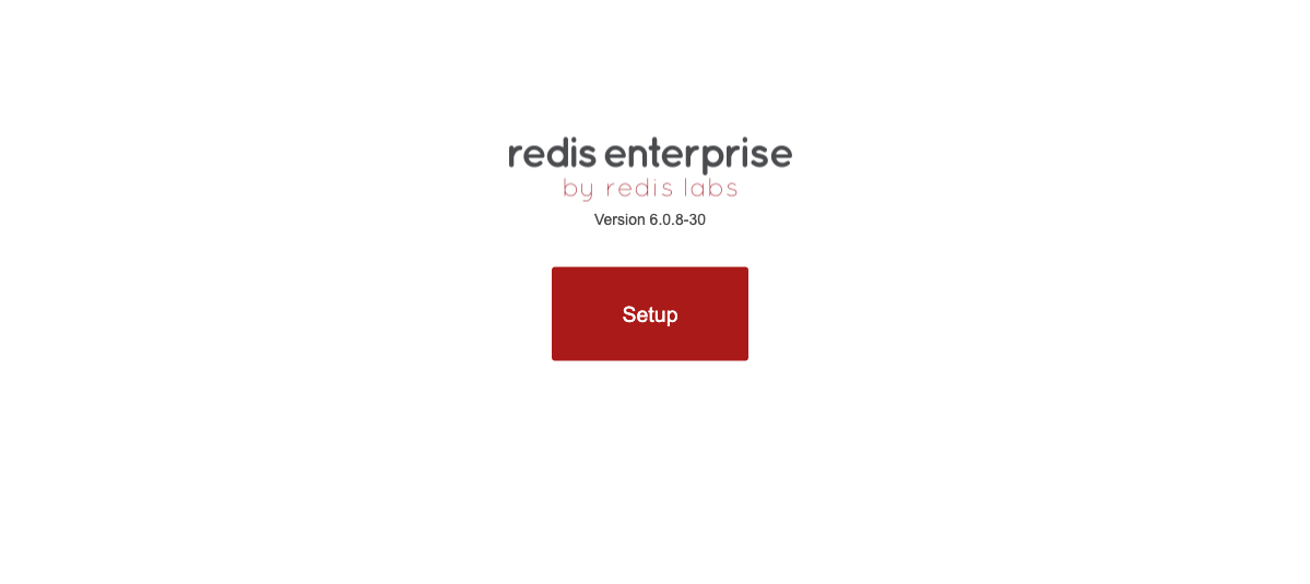 Getting Started with Redis Enterprise Software using Docker