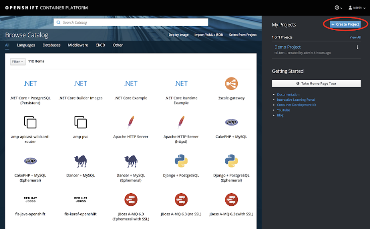 Getting Started with Kubernetes and OpenShift   Redis Labs